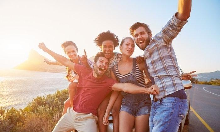 5 วิธี  นัดเพื่อนไปเที่ยว  ยังไงไม่ให้ล่ม มาดูกัน