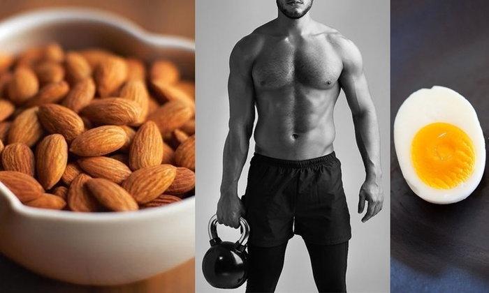 10 อาหารโปรตีนเน้นๆ ไม่ง้อเวย์โปรตีนแพงๆ