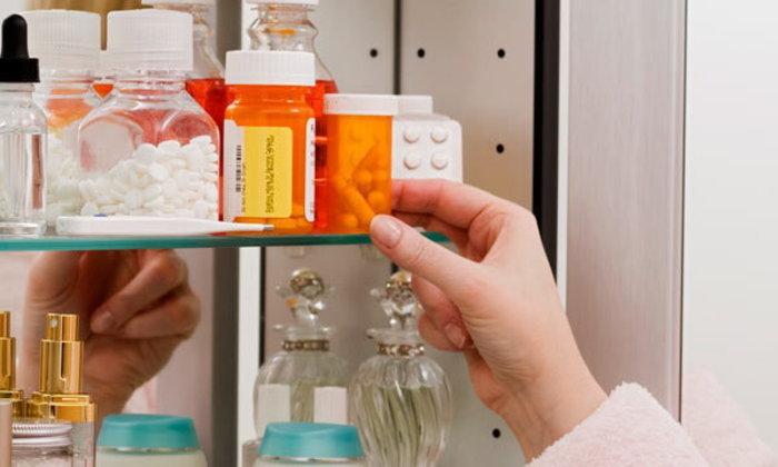 มาดูกัน  การเก็บรักษายาอย่างไรให้ถูกวิธี