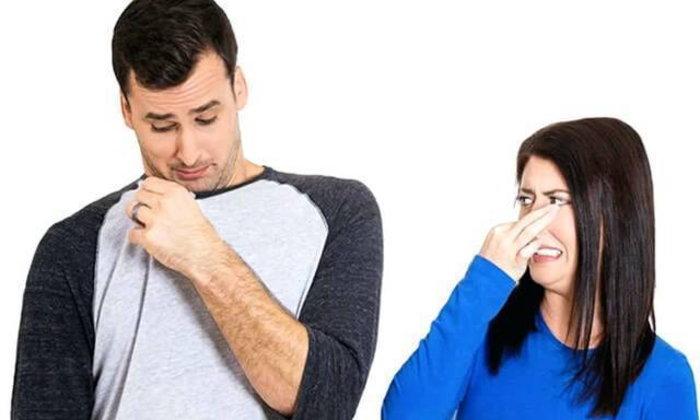 7 ทริคช่วยระงับกลิ่นตัวไม่ให้มากวนใจคุณได้อีกต่อไป