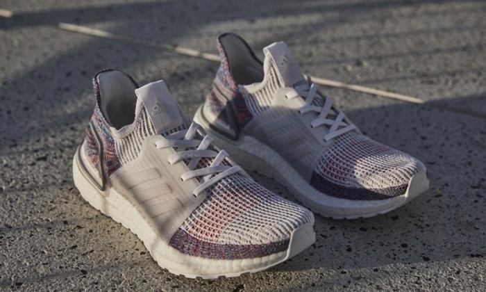 Adidas Ultraboost 19  โฉมใหม่ รองเท้าวิ่งแห่งยุคที่ทุกคนรอคอย