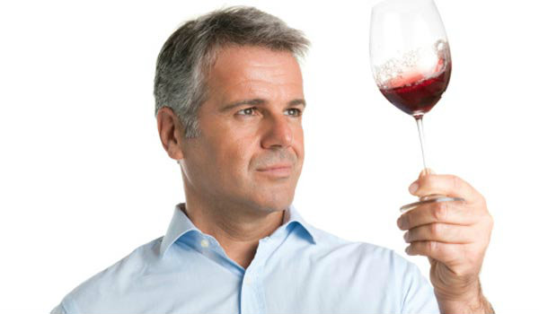 How to become a wine taster ?