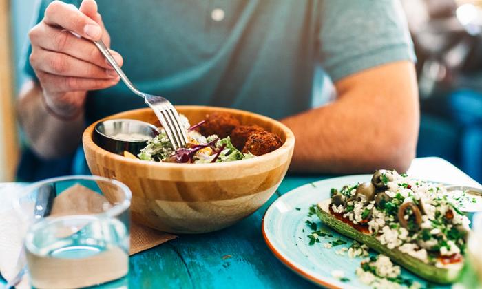 อาหารมังสวิรัติอาจไม่ได้เป็นมิตรกับสภาพภูมิอากาศเสมอไป