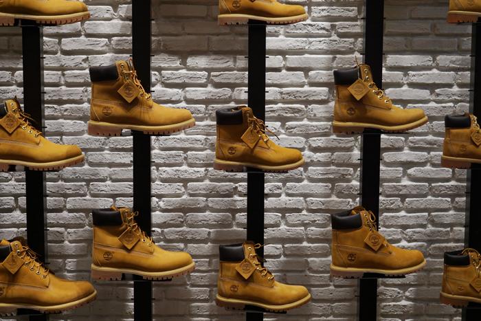 Timberland Yellow Boot จากความเรียบง่ายสู่เอกลักษณ์ต้นแบบ