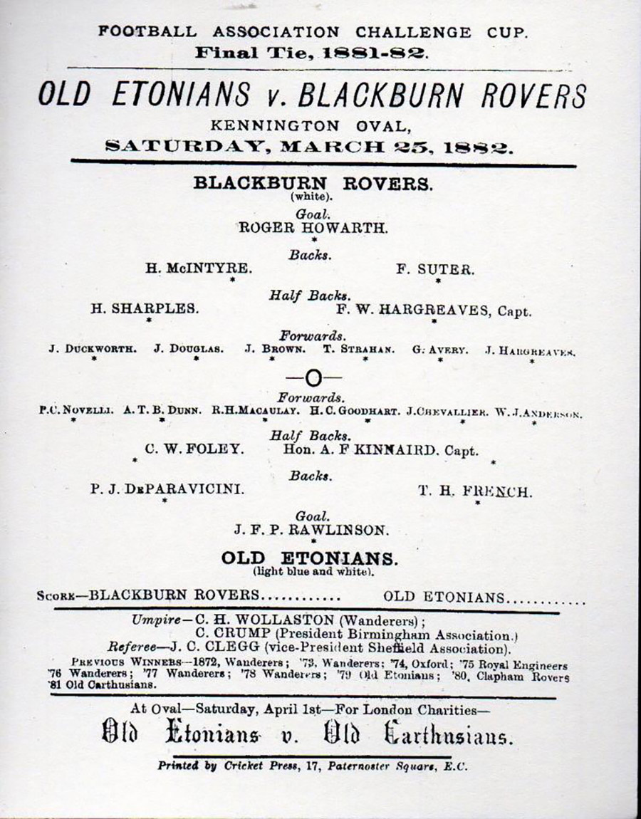 blackburnrovers
