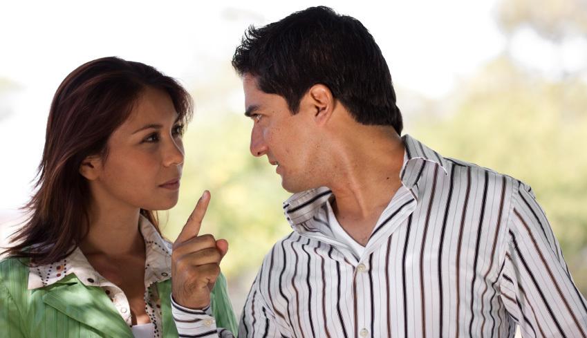 5 พฤติกรรมที่หนุ่มๆ ไม่ควรทำกับคนรักเด็ดขาดถ้าไม่อยากให้เธอต้องเสียใจ