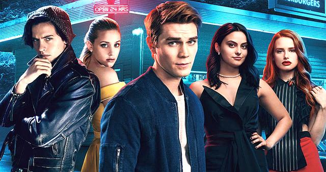 Riverdale ริเวอร์เดล ซีรี่ส์น้ำดีแห่งปีจาก Netflix