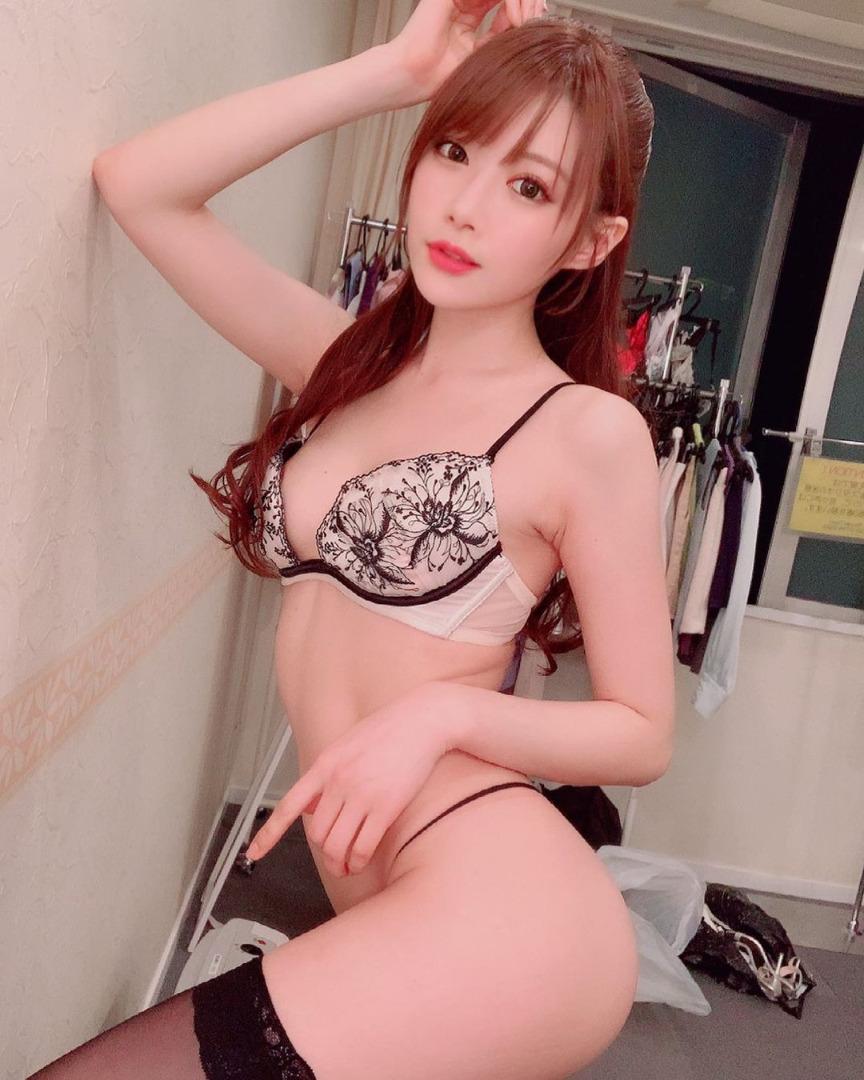 เซ็กซี่ Minami Aizawa