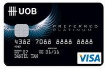 UOB Platinum Card
