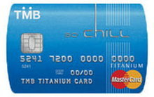 TMB So Chill Credit Card