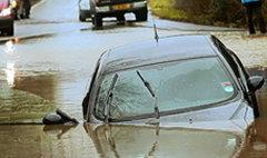 บ้าน-รถ โดนน้ำท่วม อย่าลืมขอลดหย่อนภาษี