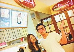 """""""Pancake Cafe"""" สวรรค์ของคนรักของหวานจาก """"ชาย ชาตโยดม"""""""