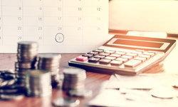 วิธีคำนวณเงินเพื่อเสียภาษี