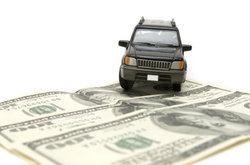 หากไม่ชำระภาษีรถยนต์ จะเกิดอะไรขึ้น !!