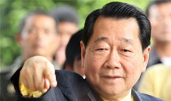 เจ้าสัวซีพี คว้าแชมป์เบอร์ 1 รวยที่สุดในไทย