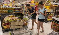 ช็อปช่วยชาติวันแรกคึกคัก ประชาชนเน้นซื้อของใช้ลดหย่อนภาษี
