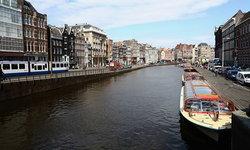 เมืองอัมสเตอร์ดัมจำกัดเช่า 'แอร์บีเอ็นบี' เหลือ 30 วัน/ปี