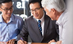 ผู้สูงวัยแห่ยื่นกู้ทำธุรกิจวงเงินรวมกว่า 100 ล้านบาท