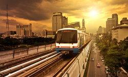 เผยความคืบหน้ารถไฟฟ้า 11 เส้นทาง เสร็จเมื่อไหร่บ้าง