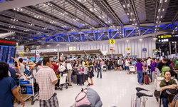 """""""ท่าอากาศยานไทย"""" โชว์กำไรสุดงามแตะ 6.4 พันล้านบาท ในไตรมาส 3 ปี 2561"""