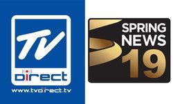 """โดนฮุบ! """"ทีวี ไดเร็ค"""" ซื้อหุ้น """"สปริงนิวส์"""" 90.10% มูลค่า 949 ล้านบาท"""