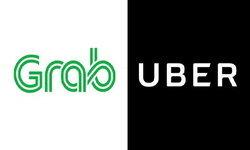 """งานเข้า! สิงคโปร์ ปรับ """"Grab-Uber"""" 13ล้านเหรียญสิงคโปร์ เหตุแข่งขันไม่เป็นธรรม"""
