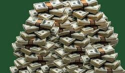 หนี้รัฐบาลยอดพุ่ง 1.44 แสนล้าน
