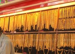 ราคาทองเปิดตลาดวันนี้ (30 มี.ค. 61) ไม่เปลี่ยนแปลง