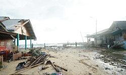 รวมมาตรการภาษีช่วยผู้เดือนร้อนจากพายุปาบึก-เงินบริจาค หักลดหย่อนภาษีได้