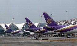 การบินไทย จัดเที่ยวบินพิเศษ ระบายผู้โดยสารตกค้างที่จะเดินทางไปยุโรป