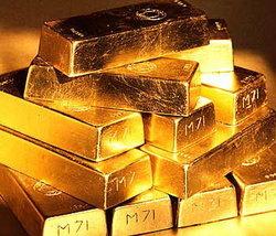 ทองคำราคาขึ้นพรวดบาทละ 200