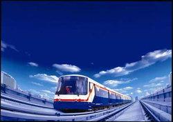 ภาพรวมโครงการรถไฟฟ้า 10 สาย