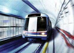 รฟม.คาดต้นปี 2557 เก็บค่าโดยสารรถไฟฟ้าMRT 20 บาทตลอดสาย