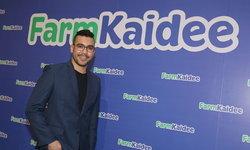 """""""FarmKaidee"""" ตลาดออนไลน์ที่ตอบโจทย์เกษตรกรไทย"""