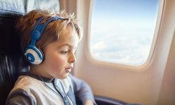 จะพาเด็กขึ้นเครื่องบินทั้งที ต้องใช้เอกสารตัวจริงเท่านั้น!