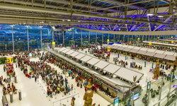 """มิน่าแจกโบนัสกระจาย! """"ท่าอากาศยานไทย"""" อวดยอดผู้โดยสารใช้บริการ 6 สนามบิน พุ่ง 139 ล้านคน"""