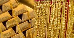 ราคาทองคำสัปดาห์หน้าทรงตัว มั่นใจทองไม่ผันผวน