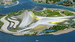 ซุ่มแผนถมทะเล1.8 ล้านล. กรมที่ดินงัดโมเดล ศูนย์ราชการผุดเมืองใหม่
