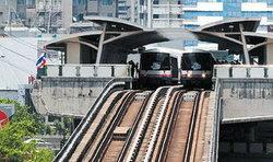 เดินหน้ารถไฟฟ้า 10 สาย ทยอยเปิดประมูลใน 2 ปี