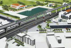 รฟม.แบ่งเค้กรถไฟฟ้า 2 สายลงตัว สีเขียว-ชมพู ลงทุนร่วมแสนล้าน