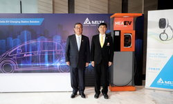 MEA จับมือเดลต้า ยกระดับผู้ใช้รถยนต์ไฟฟ้าในไทยผ่านแอปพลิเคชั่น MEA EV