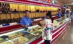 ร้านทองโอด! เศรษฐกิจชะลอฉุดกำลังซื้อทองลดลง