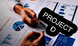PROJECT D โมเดลธุรกิจใหม่ หนุน SME โตต่างแดน