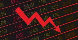 หุ้นวันนี้ ปิดตลาดภาคเช้าร่วงหลุดระดับ 1,400 จุด