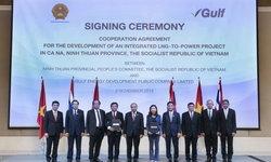 กัลฟ์ เดินหน้าไม่หยุด! จับมือพันธมิตรพัฒนาโรงไฟฟ้าก๊าซธรรมชาติ 6,000 MW ในเวียดนาม