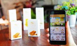 ไอศกรีมไทยโบราณ ผุดแพลตฟอร์มออนไลน์ชิงเค้ก 10,000 ล้านบาท