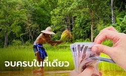 เช็กเงินเยียวยาเกษตรกรแค่เข้าเว็บไซต์ www.moac.go.th ที่เดียวก็รู้ว่าเงินเข้าเมื่อไหร่?