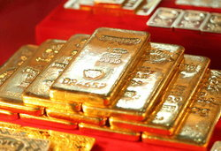 ไชโย! ราคาทองวันนี้ 2/3/64 เปิดดิ่ง 450 บาท รีบหาจังหวะซื้อทองเก็งกำไรเร็ว