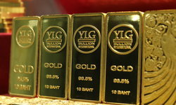 YLG ชี้เฟดคงดอกเบี้ยหนุนทองฟื้น แนะจับตาแนวต้านสำคัญ 1,760 ดอลลาร์