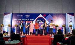 ฑูตพาณิชย์ เปิดงาน Top Thai Brands 2021 โฮจิมินห์ เร่งดันสินค้าไทยสู่ตลาดเวียดนามสู้โควิด-19